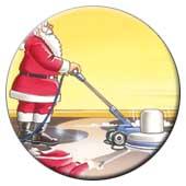 Floor Polishing & Waxing