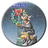 Stock Market & Wall Street