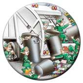 Waste Disposal Management