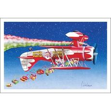 Aero Claus