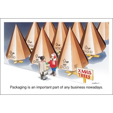 Packaging Is An Important Part Of Any Business