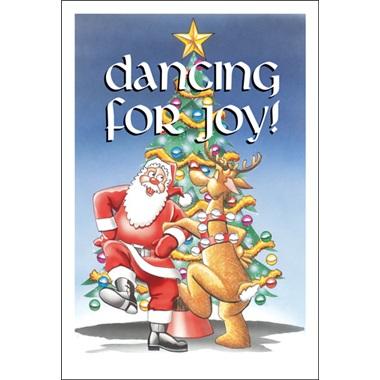 Dancing For Joy