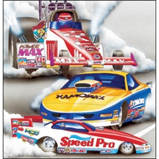 Drag Racing-Multi