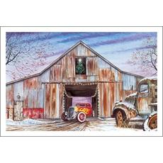 Christmas Tree Barn