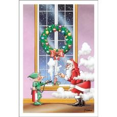 Sorry Santa