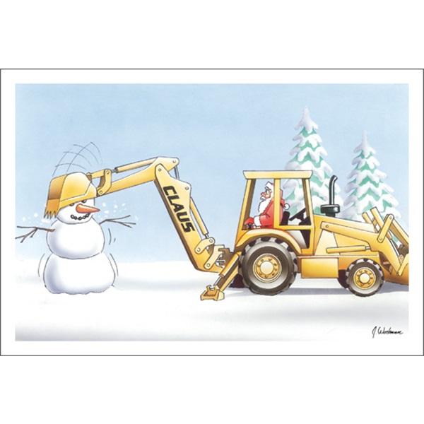 Claus Construction Equipment