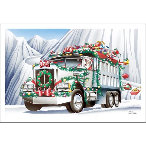 Dump Truck Full