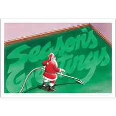 Season's Greetings Your Carpets Are Clean