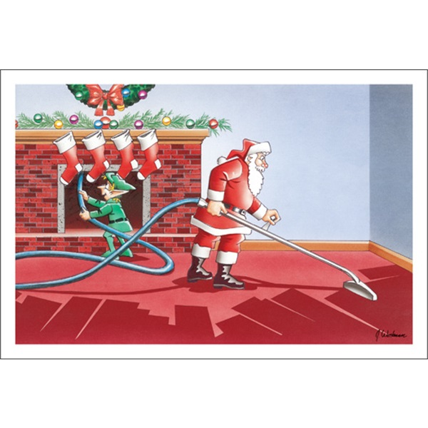 Clean Carpets For The Holidays