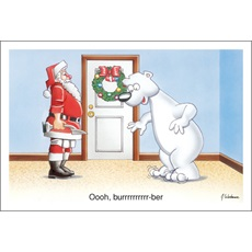 Oooh Burrrrrrrr-Ber