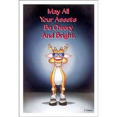 May All Your Assets Be Cheery