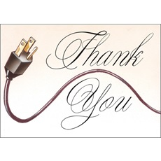 Plug In Thank You
