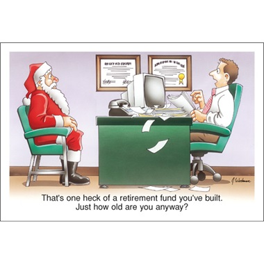 Nice Retirement Fund
