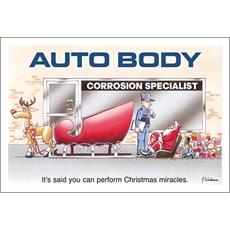 Corrosion Specialist