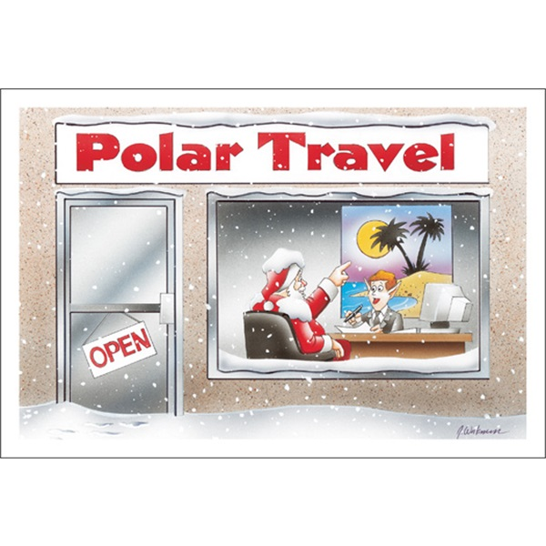Polar Travel Agency