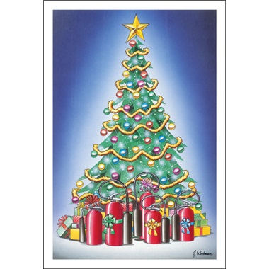 New Fire Extinguishers Under The Tree - New Fire Extinguishers Under The Tree - Paul Oxman Publishing