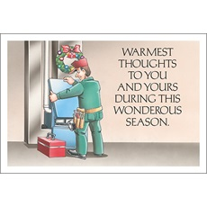 Warmest Thoughts To You