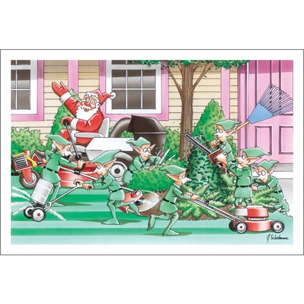 Gardening Chores