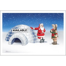 Igloo Available