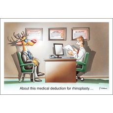 About This Medical Deduction For Phinoplasty
