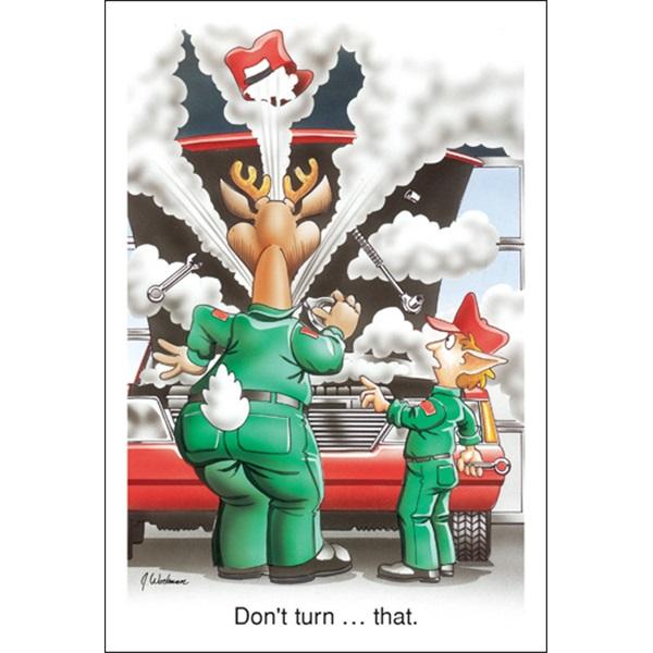 Radiator Don't Turn That