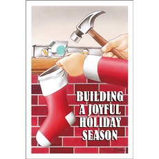 Building A Joyful Holiday