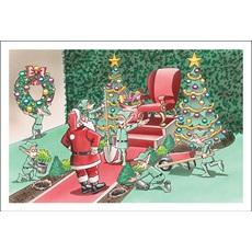 Stairway To Santa