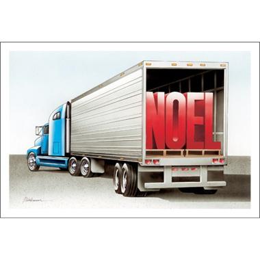 Noel Trucking
