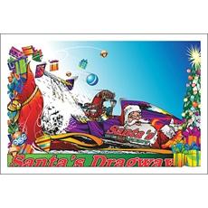Santa's Dragway