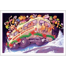Happy Holidays RVing