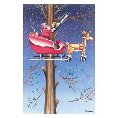 Great Job Santa
