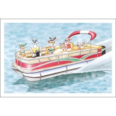 Pontoon Boating Is Fun