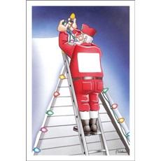 Electrical Christmas Cards Paul Oxman Publishing