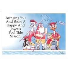 Pool Tide Season