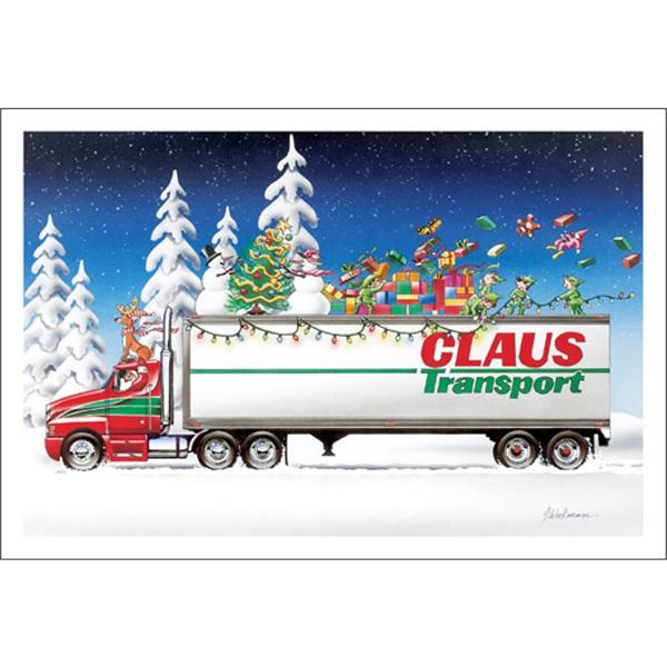 Claus Transport