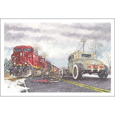 Train & Rod