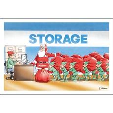 I Need A Lot Of Storage