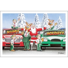 Happy Holidays From Our Dealership