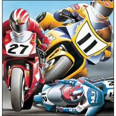 Grand Prix M/C