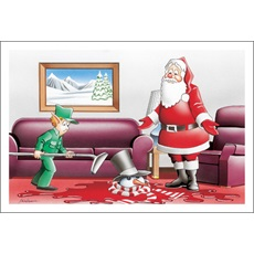 What Happen To Frosty
