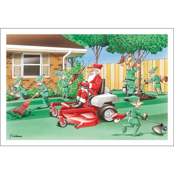 Gardening And Landscaping Away
