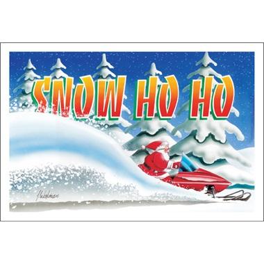 Snow Ho Ho
