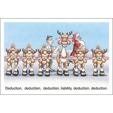 Deduction Deduction