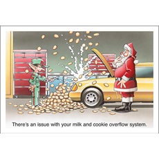 It's The Milk & Cookie System