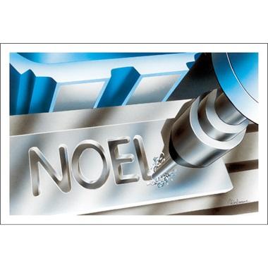 Noel Drill Press