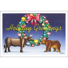 Stock Market Greetings