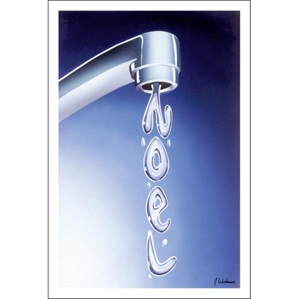 Noel Faucet Leak