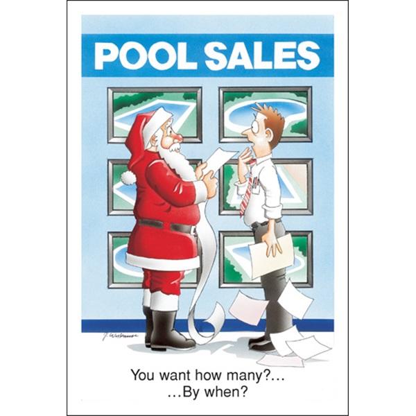 Pool Sales