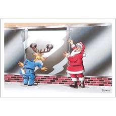 Funny Rudolf Funny