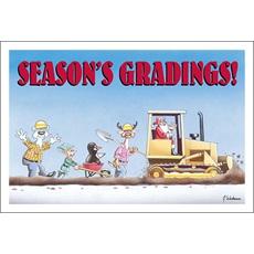 Seasons Gradings